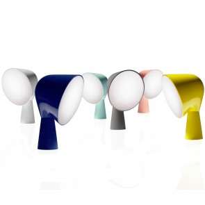 BINIC, by FOSCARINI