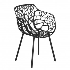 FOREST ARMCHAIR, by FAST