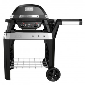 PULSE 2000 ELECTRIC BARBECUE WITH CART , by WEBER