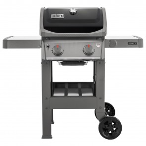 SPIRIT ⅠⅠ E-210 GBS GAS BARBECUE, by WEBER