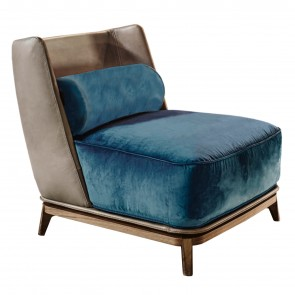 OPERA ARMCHAIR, by VIBIEFFE