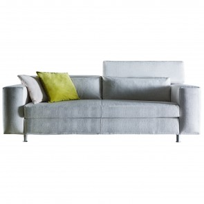OPEN SOFA BED, by VIBIEFFE