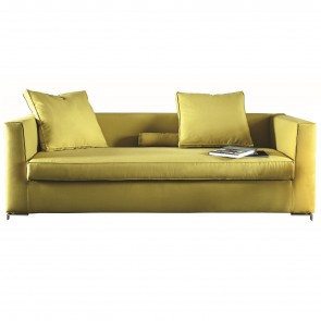 BEL AIR SOFA BED, by VIBIEFFE