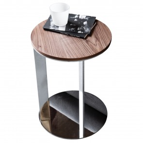 9500 SIDE TABLE, by VIBIEFFE