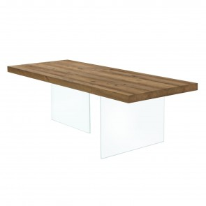 AIR WILDWOOD FIXED TABLE, by LAGO