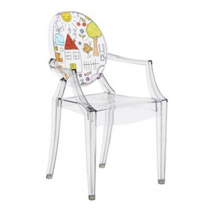 LOU LOU GHOST SPECIAL, by KARTELL