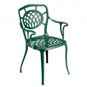 ALTHEA ARMCHAIR, by FAST