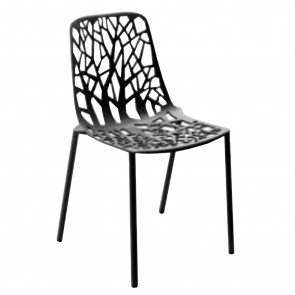 FOREST CHAIR, by FAST