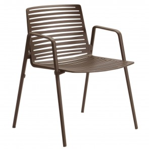 Ushuaia Lounge Stoel.Fast Outdoor Furniture Aluminium Chairs Armchairs And Tables