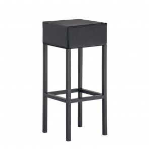 CUBE STOOL, by PEDRALI