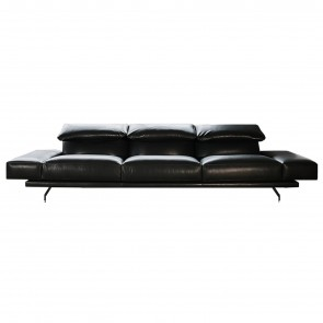 ALTOPIANO SOFA, by VIBIEFFE