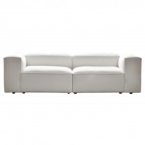 COMFORT LINEAR SOFA, by DALL'AGNESE