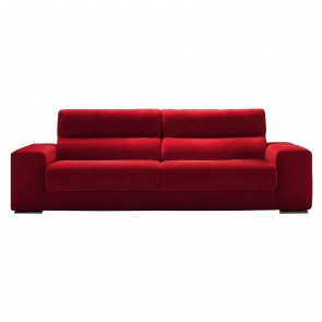 CONFORT LINEAR SOFA, by SPAGNOL