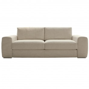 TIME LINEAR SOFA, by SPAGNOL