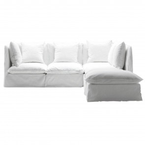 GHOST 06/07 MODULAR SOFA, by GERVASONI