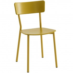 JELLY METAL CHAIR, by CONNUBIA BY CALLIGARIS
