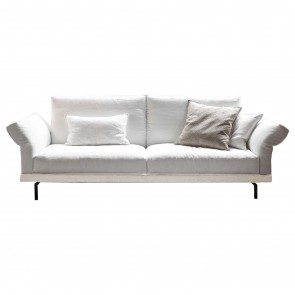 SHARE LINEAR SOFA, by TWILS