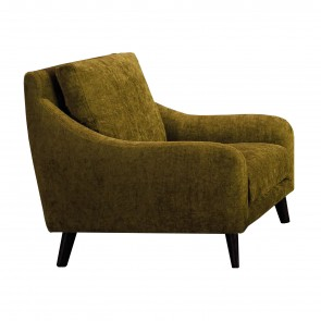 REVIVAL LOUNGE ARMCHAIR, by TWILS