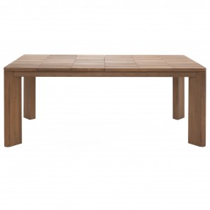 BRICK EXTENSIBLE TABLE, by RODA