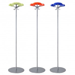 ALTA TENSIONE CLOTHES HANGERS, by KARTELL