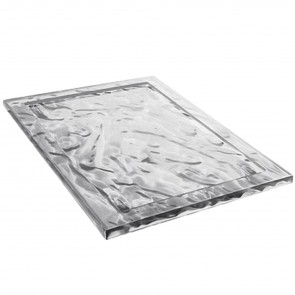 DUNE TRAY, by KARTELL