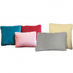 KARTELL DECO CUSHION, by KARTELL