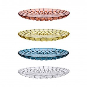 JELLY PLATE, by KARTELL