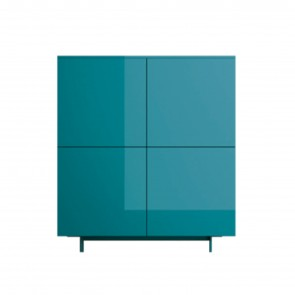 CUBE STORAGE UNIT, by DALL'AGNESE