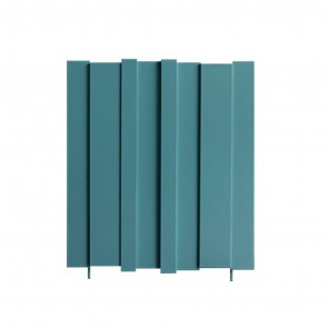 STRIPE STORAGE UNIT, by DALL'AGNESE