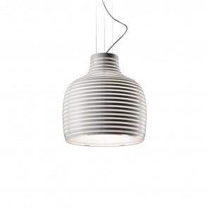 BEHIVE SUSPENSION LAMP, by FOSCARINI
