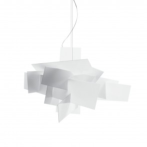 BIG BANG SUSPENSION LAMP, by FOSCARINI
