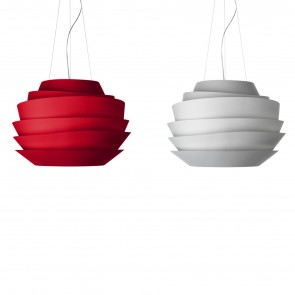 LE SOLEIL SUSPENSION LAMP, by FOSCARINI