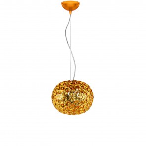 PLANET SUSPENSION LAMP, by KARTELL