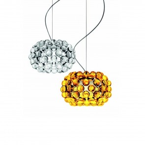 CABOCHE SUSPENSION LAMP, by FOSCARINI