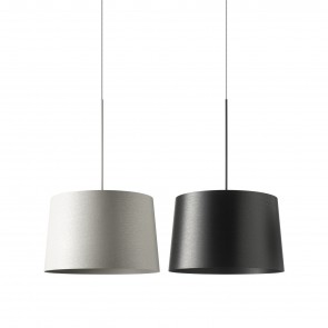 TWIGGY SUSPENSION LAMP, by FOSCARINI