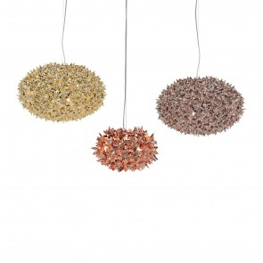 BLOOM SUSPENSION LAMP, by KARTELL