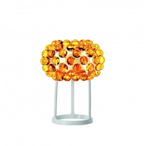 CABOCHE TABLE LAMP, by FOSCARINI