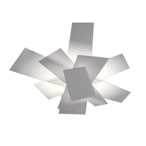 BIG BANG CEILING/WALL LAMP, by FOSCARINI