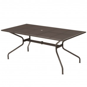 ATHENA FIXED TABLE, by EMU
