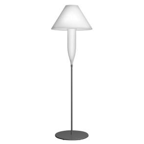 BONHEUR FLOOR LAMP, by SERRALUNGA