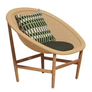 BASKET OUTDOOR, by KETTAL