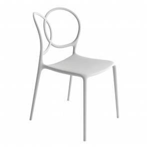 SISSI CHAIR, by DRIADE