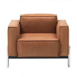 DS-21 ARMCHAIR, by DE SEDE