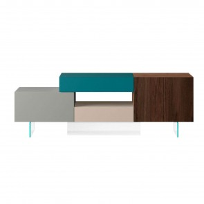 11002 SIDEBOARD, by LAGO
