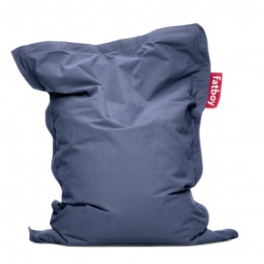 JUNIOR STONEWASHED BEAN BAG, by FATBOY