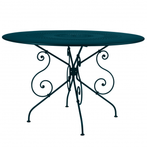 1900 SIDE TABLE, by FERMOB