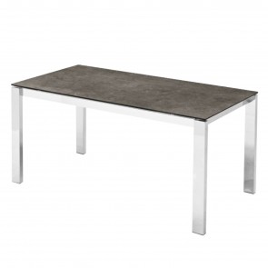 BARON EXTENSIBLE TABLE, by CONNUBIA BY CALLIGARIS