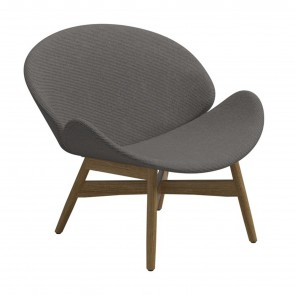 DANSK LOUNGE CHAIR, by GLOSTER