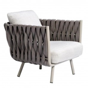 TOSCA ARMCHAIR , by TRIBU