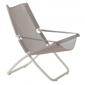 SNOOZE DECKCHAIR, by EMU